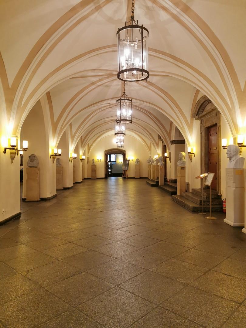 Popiersia sławnych Wrocławian, Muzeum Mieszczańskie Wrocław
