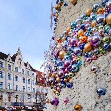Dlaczego nie lubię wrocławskiego Jarmarku, a jednak… znów tam pojechałam