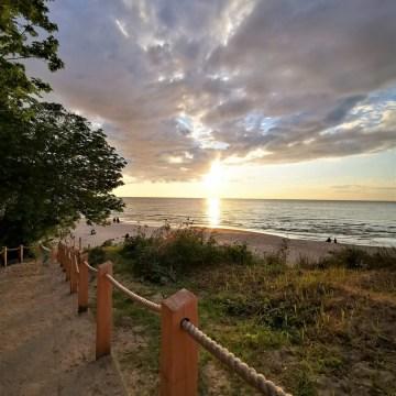 Woliński Park Narodowy – najpiękniejsze szlaki i plaże