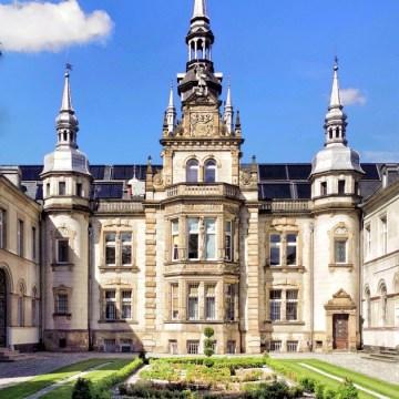 Zamki i pałace Opolszczyzny – 5 malowniczych miejsc, które możesz zobaczyć w 1 dzień