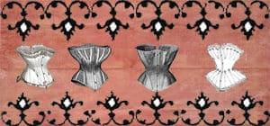 Four corset rating