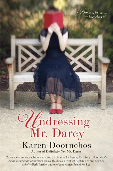 Undressing-Mr.-Darcy-book cover