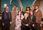 The cast of Miss Fisher's Murder Mysteries.  Photo: Acorn