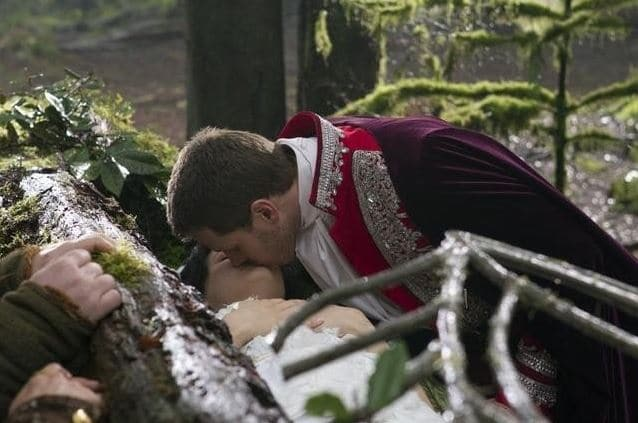 Once Upon a Time Photo: ABC