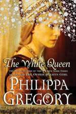 The White Queen — A Medieval Fairy Tale Romance