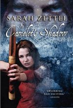 In Camelot's Shadow Book Review – Risa and Gawain's Romantic Story
