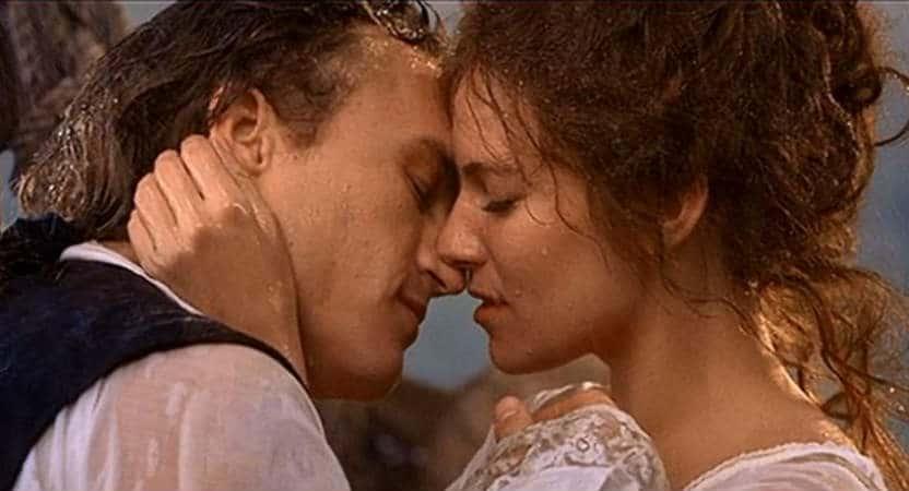 Casanova and Francesca Kiss