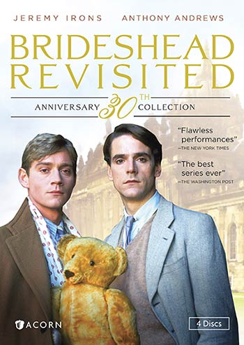 Period Dramas on Acorn TV- Brideshead Revisited