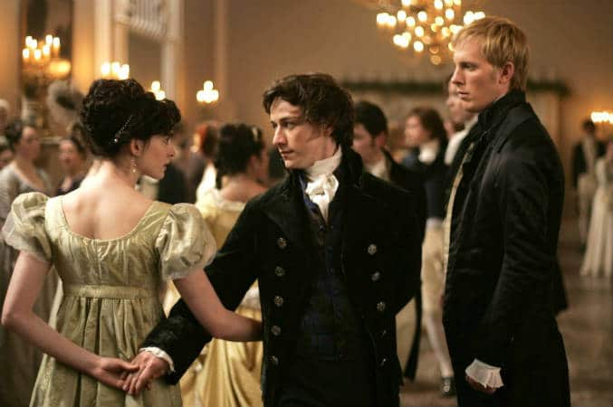 Jane and Tom dance