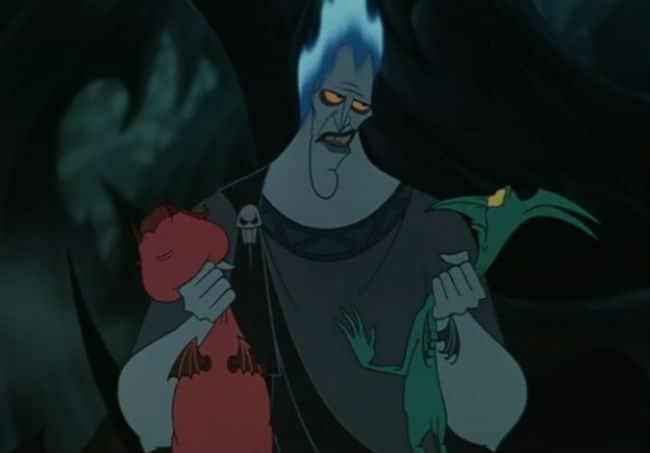 Revisiting Disney Hercules The Silver Petticoat Review