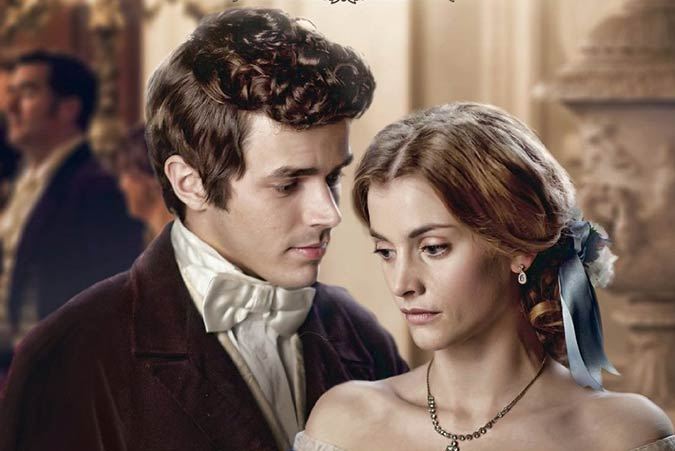 35 Period Dramas to Watch on Amazon Prime - Mini-Series and TV Shows Edition (2016)