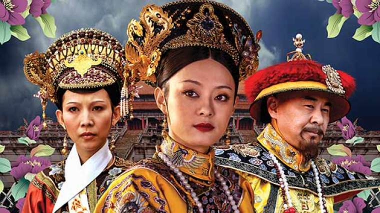 Empresses in the Palace - 35 Period Dramas to Watch on Netflix
