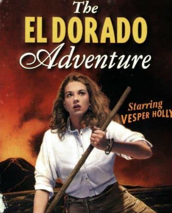 the el dorado adventure cover