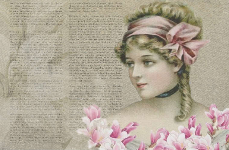 vintage featured image old-fashioned