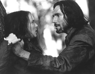 John Confronts Abigail Photo: Twentieth Century Fox