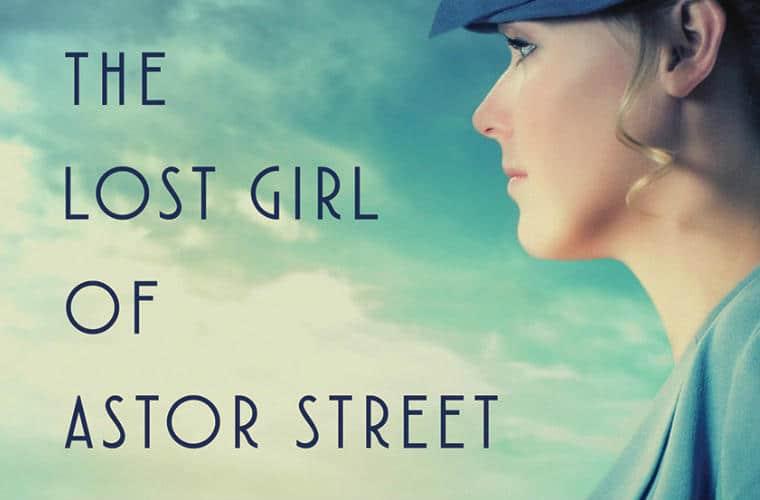 Lost Girl of Astor Street