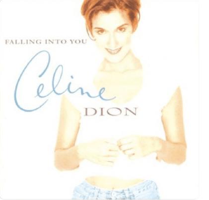 Celin Dion: Falling Into You: 25° anniversario