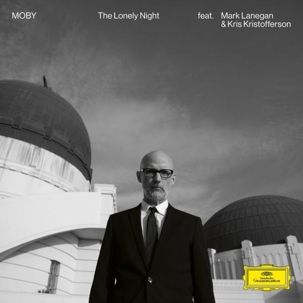 MOBY: The Lonely Night