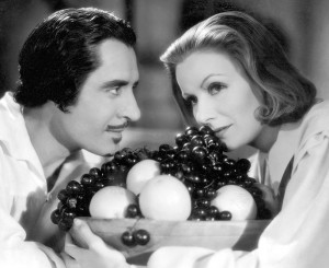 Greta Garbo's Swedish-Irish Potatoes and John Gilbert's Breast of ...
