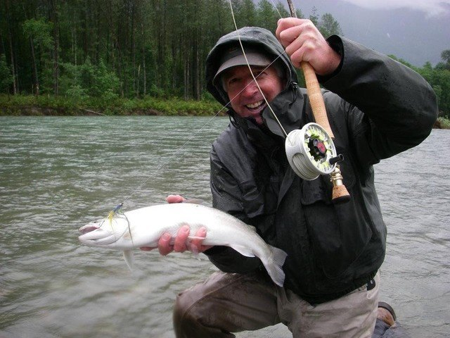 vancouver fly fishing, fly fishing guide vancouver, bc fly fishing