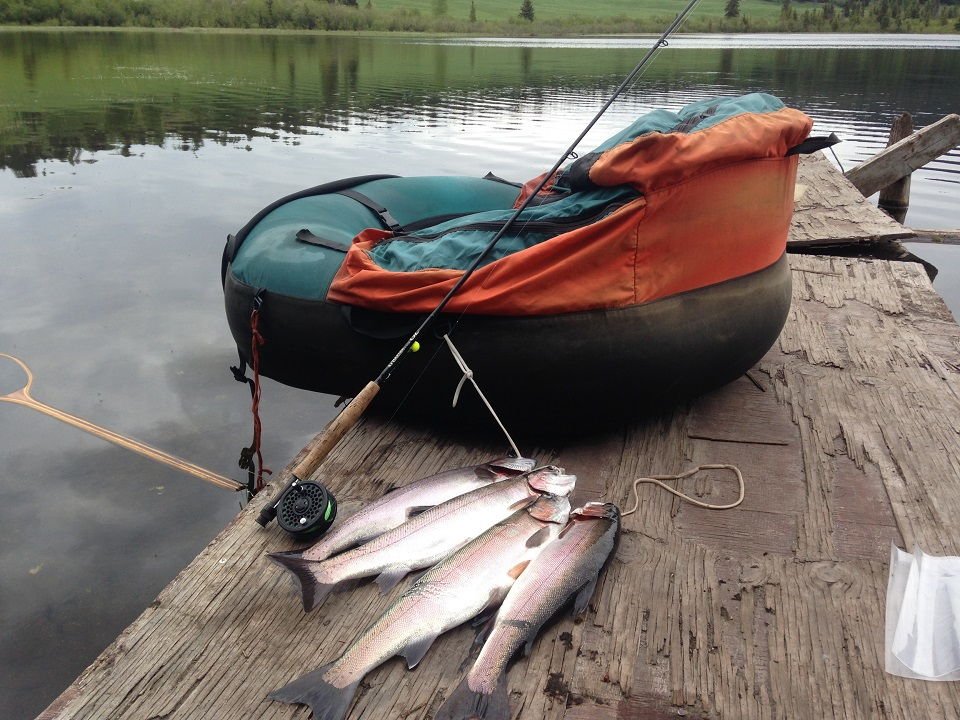 Vancouver fishing charters fly fishing guides for Fly fishing british columbia
