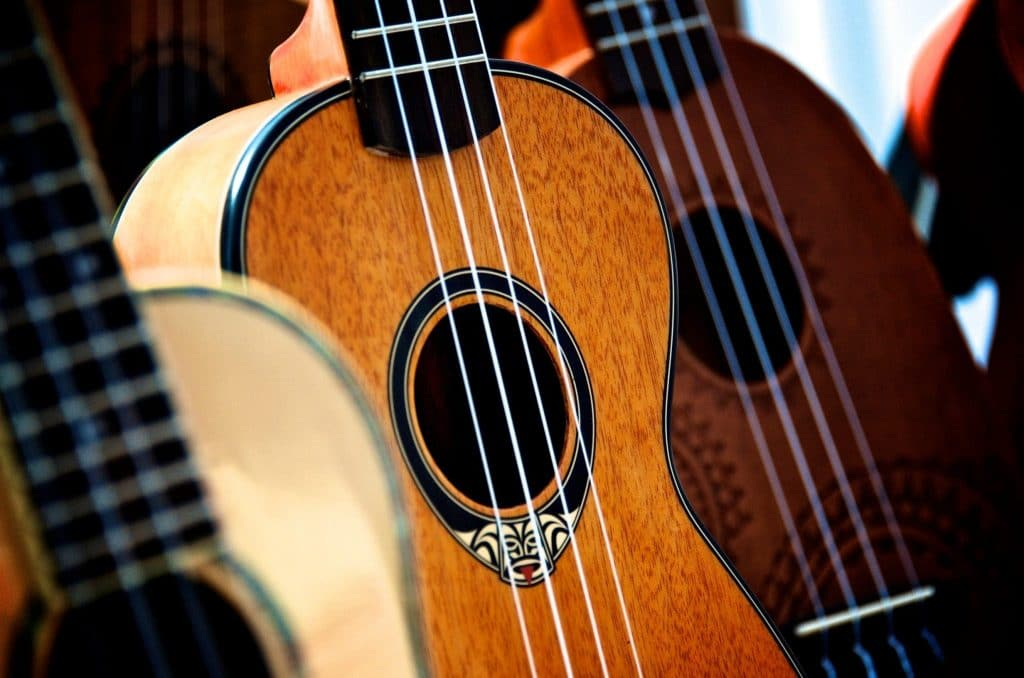 5 Reasons To Learn Ukulele This Summer Silversound Guitar