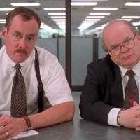 "The ""Bobs"" from Office Space"