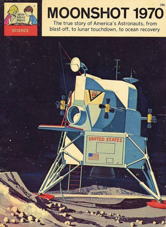 Moonshot 1970