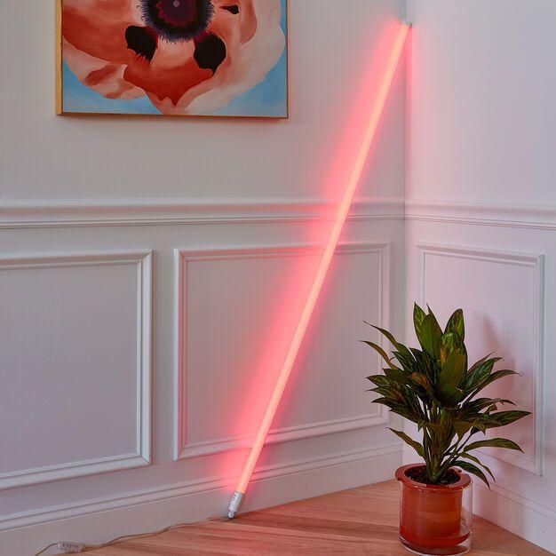 Red Neon LED Tube Light