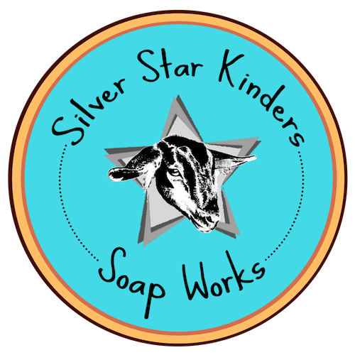 Silver Star Kinders Soap Works