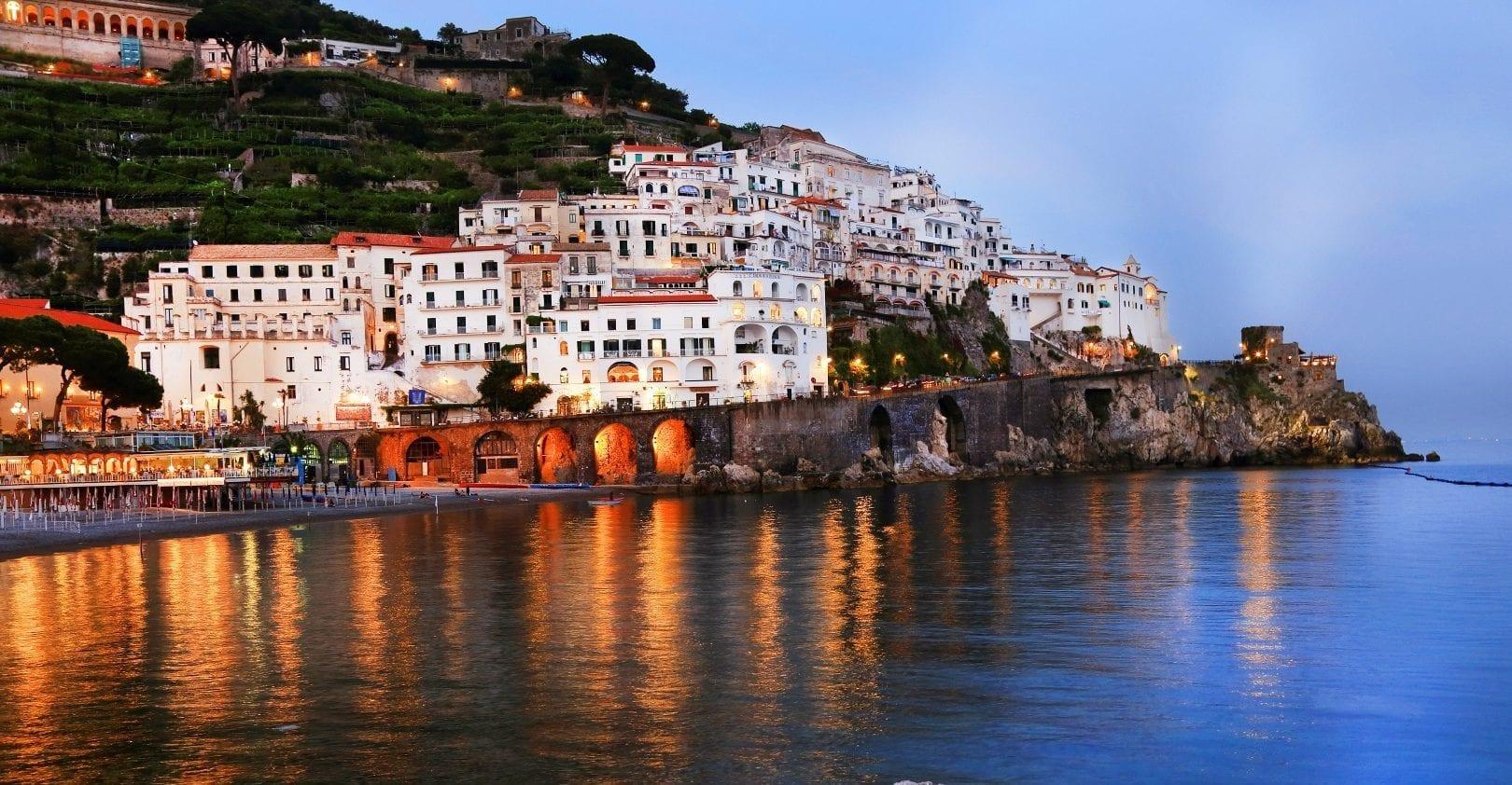 Yacht Charter Amalfi Coast Silver Star Yachting