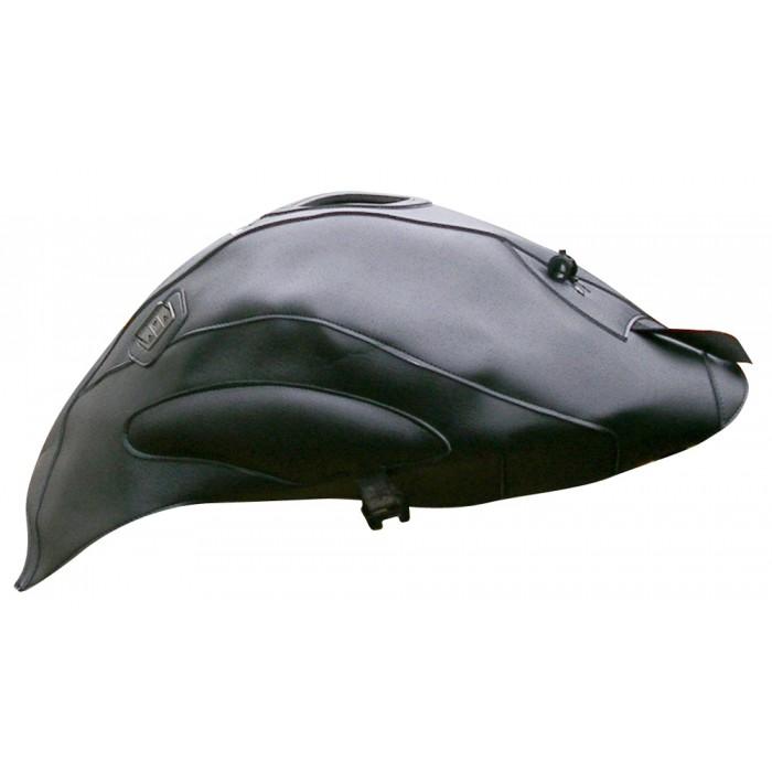 bagster tapis de reservoir moto pour kawasaki z1000 2007 a 2009