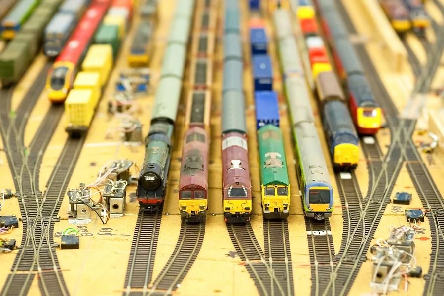 Ebay N Scale Track Plans