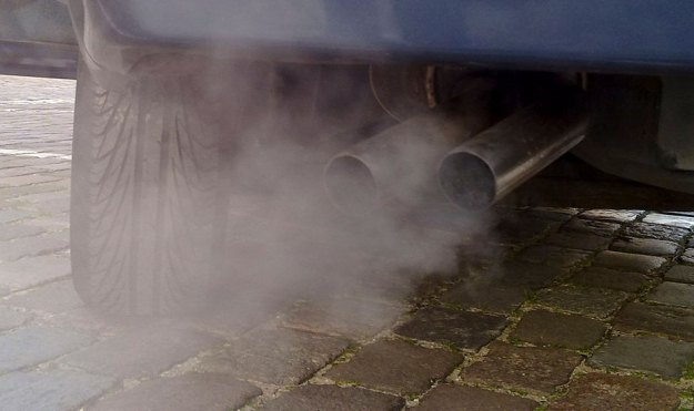 How air pollution affects your health