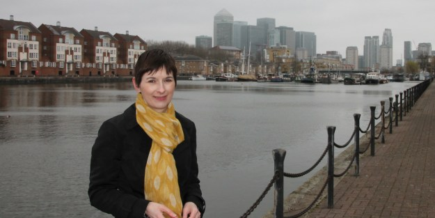 Caroline Pidgeon - picture from London Liberal Democrats