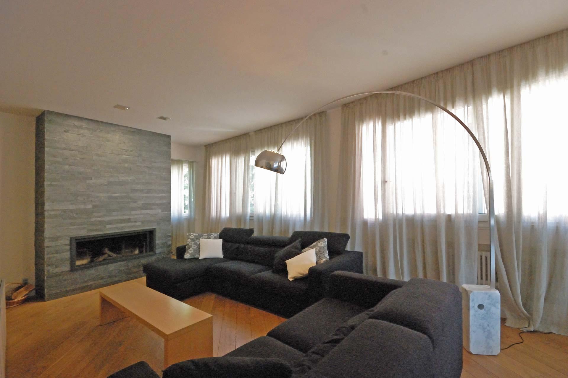 Roberto Silvestri Architetto di interni, Ristrutturazione di un a casa per una famiglia a Roma