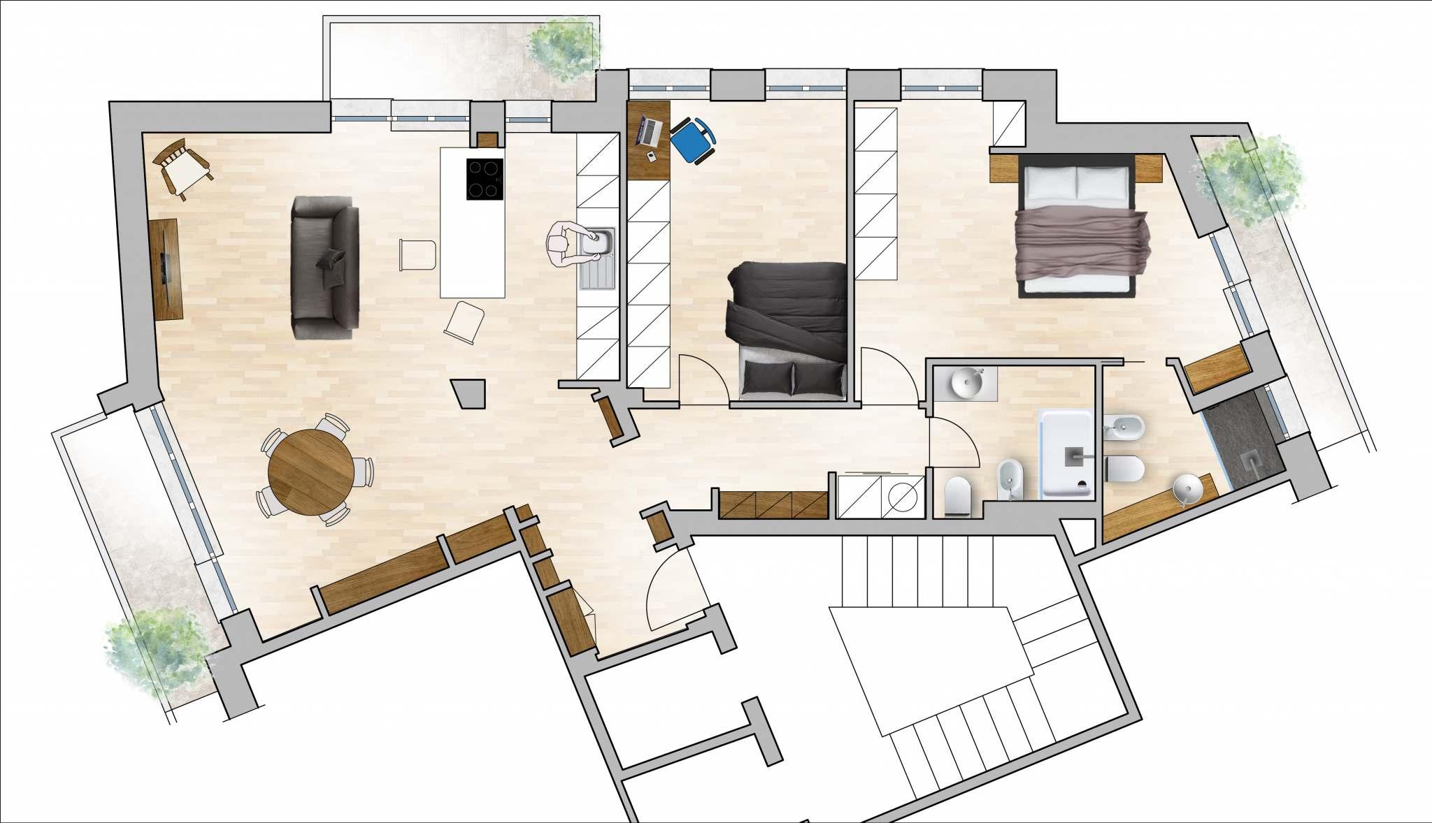 5 consigli per non fare errori nell acquisto di una casa for Consigli architetto