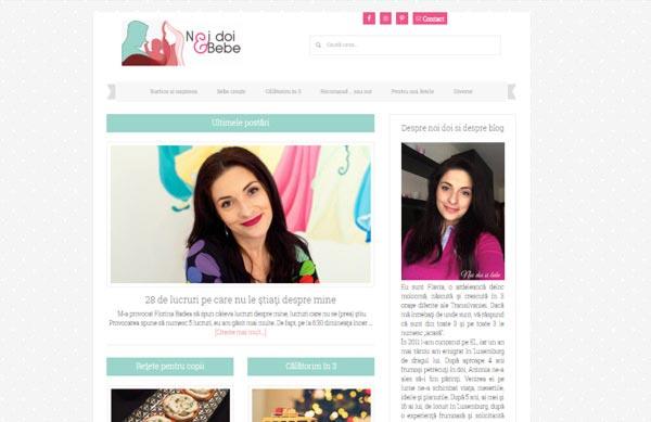 Blog noi doi si bebe