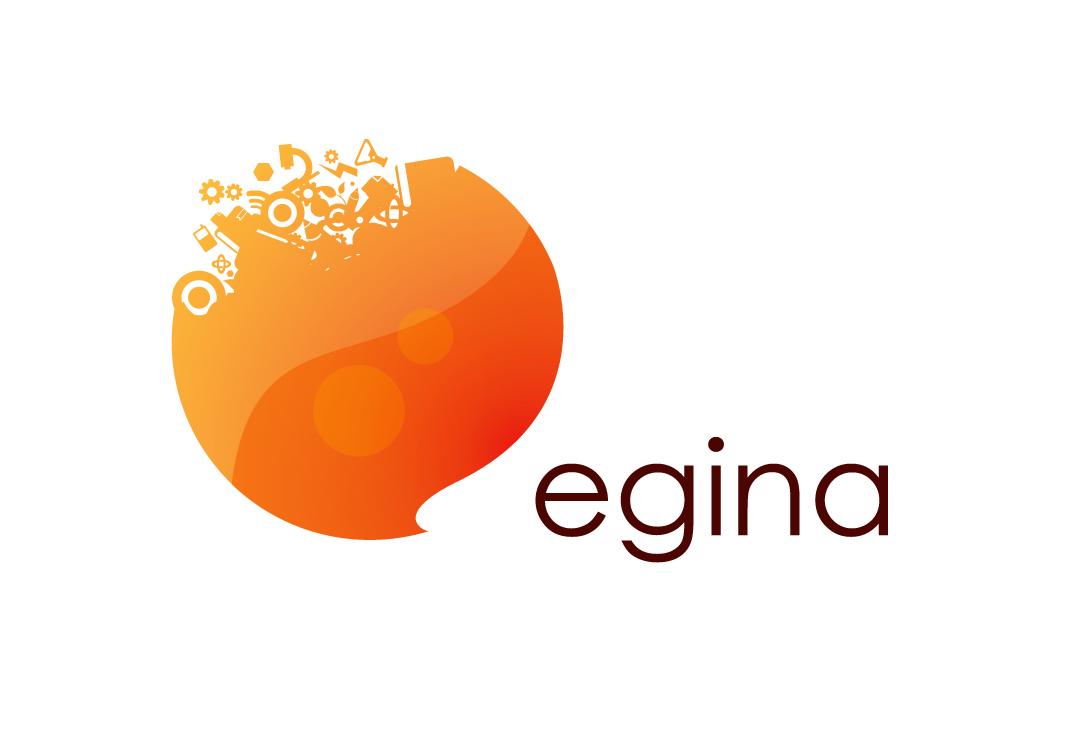 Logo EGInA