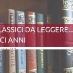 100 classici da leggere