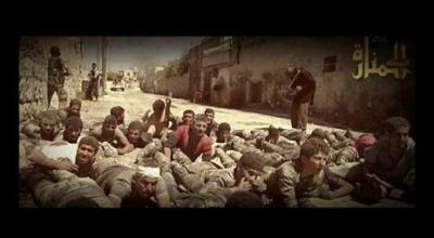 Syrie: Le carnage destiné à éliminer les preuves de l'usage des armes chimiques par les « rebelles »