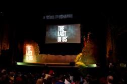Presetnación de The Last of Us
