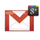 gmail google+
