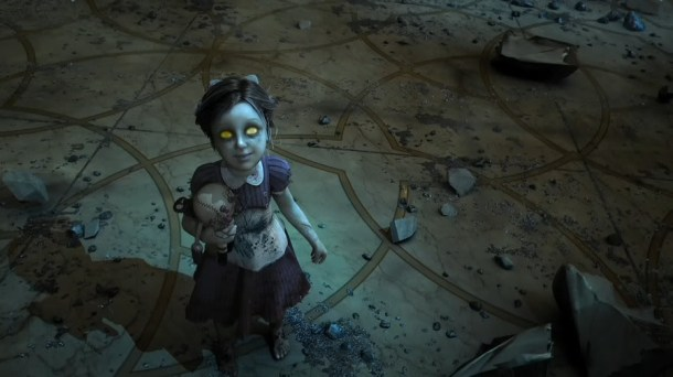 Ken Levine cierra Irrational Games