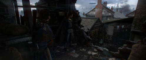 The Order 1886 Gameplay - Demo screenshot 1