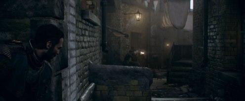 The Order 1886 Gameplay - Demo screenshot 2