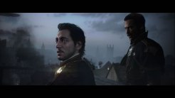 The Order 1886 Screenshot - Playthrough 4