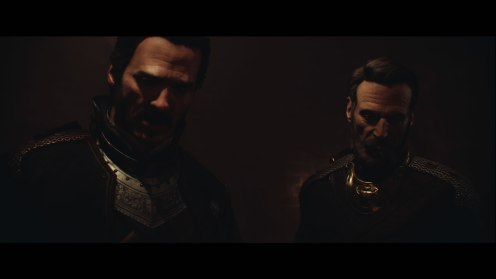 The Order 1886 Screenshot - Playthrough 9