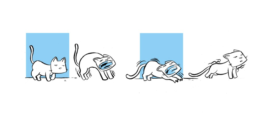 Entrevista a Miau Comic