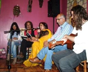 poetas saharauis